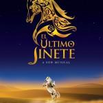 """Los Teatros del Canal de Madrid acogen """"El último jinete"""", musical del príncipe Faisal bin Abdullah"""