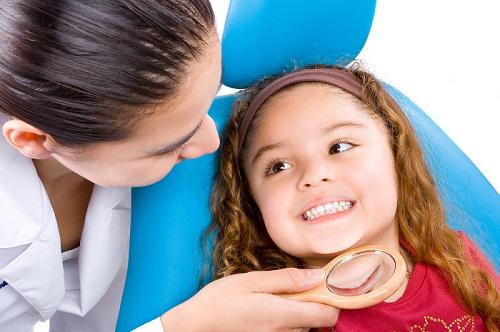 La Odontopediatria, por la salud de nuestros hijos