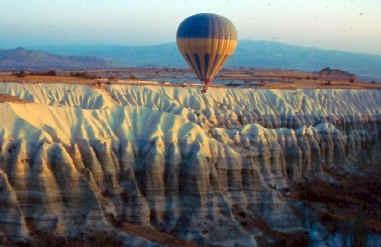 Los viajes más exóticos del mundo