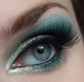 ¿ Te gusta el maquillaje?