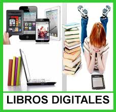 Los libros digitales