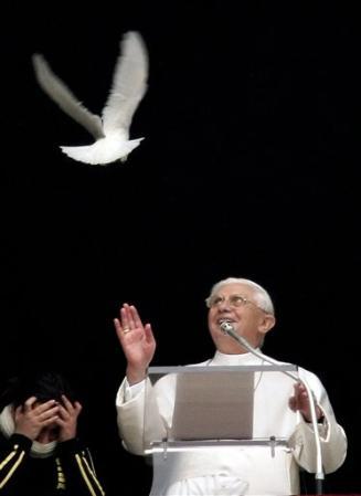 Joseph A. Ratzinger