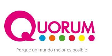 Quorum Game alcanza el 40% del total para su financiación a través del apoyo y la solidaridad de particulares y empresas
