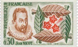 """¿Por qué la planta """"Nicotiana Tabacum"""" adoptó ese nombre?"""