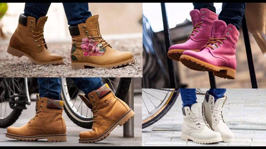 Cómo seleccionar el mejor calzado para el invierno