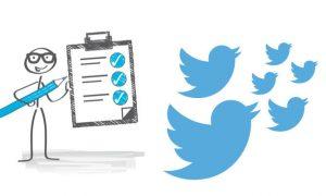 ¿Cuál es la utilidad de las encuestas en Twitter?