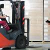 Reglas de seguridad para operar maquinaria industrial