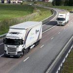 Propuesta presentada por transportistas para disminuir la emisión de gases contaminantes
