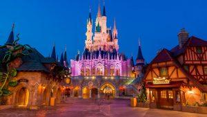 paquetes turisticos Disney