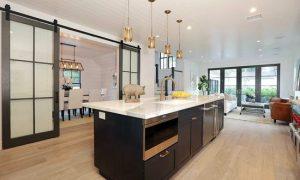 Ideas para separar ambientes en casa