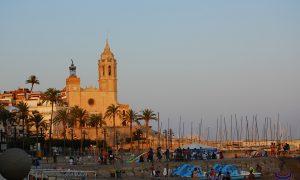 Vivir en Sitges: signo distintivo de perfección