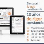 Empresas de Diseño Gráfico y Diseño Web en Argentina