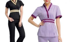 Uniformes médicos de alta costura, ¿se pondrán de moda?