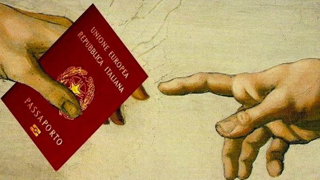 documentos ciudadanía italiana