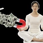 El gran secreto del cuerpo de la prosperidad