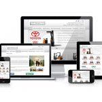 Las tendencias más importantes en diseño web rosario para el año 2017