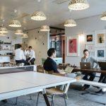 Aumentan las oficinas flexibles en Argentina