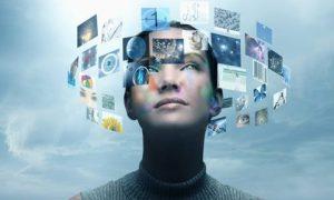 Visualización creativa para cumplir grandes sueños