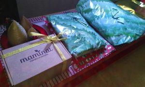 Un regalo diferente al de otros años ¡Acierto total!