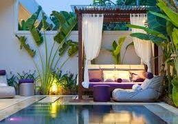 Revisando un amplio catálogo de camas balinesas: la mejor opción veraniega