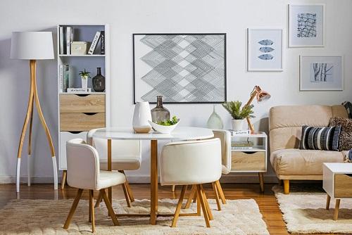 Muebles indispensables para tu nuevo hogar