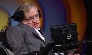 Muere Stephen Hawking, el hombre que entendió el universo