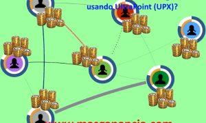 ¿Cómo crear redes de negocios usando ultrapoint?