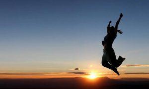La energía mental para triunfar en la vida