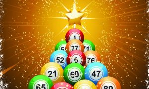 Imagen interna para ganar la lotería