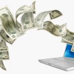 Una de las formas más fáciles de ganar dinero por Internet