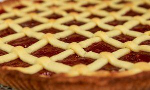 Pasta Frola, un clásico infaltable