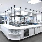 Qué equipamiento necesitas para montar una cocina industrial