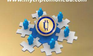¿Cómo trabajar la minería de UltraPoint (UPX)?