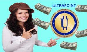 La criptomoneda Ultrapoint es tu mejor elección de inversión