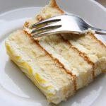 Torta de Vainilla Básica