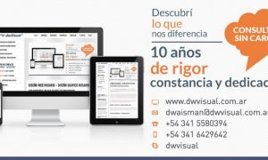 DW VISUAL – Diseño Web en Rosario