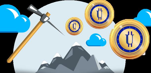 minería criptomoneda Ultrapoint