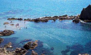 Las maravillas del arrecife Las Sirenas