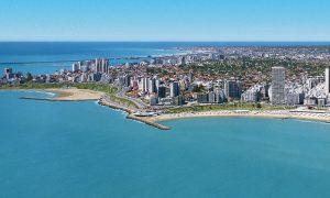Con el fin de atraer turistas, en la costa argentina los alquileres suben solo un 25%