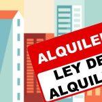 El sector inmobiliario negocia con el gobierno cambios en la ley de alquileres