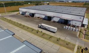 Warehouse / Almacenaje – Grupo Silcar