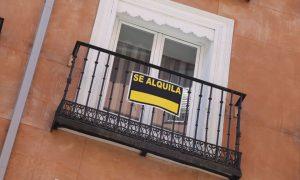 Retraso de la ley de alquileres a causa de la presión de las inmobiliarias