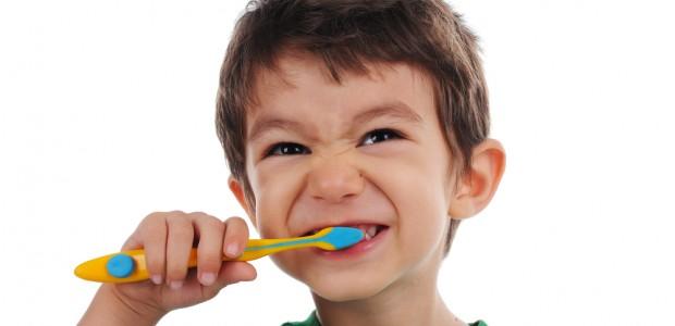 Recomendaciones para cuidar los dientes de los niños