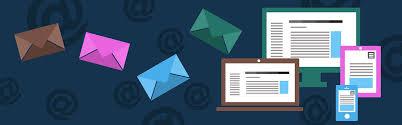 Emailing marketing