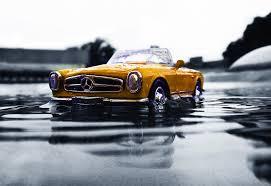 Limpieza externa Mercedes Benz