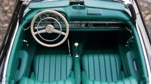 Limpieza interna Mercedes Benz