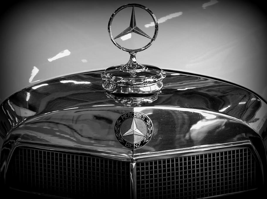 Taller Mercedes Benz