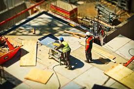 Supervisión de perito en construcción