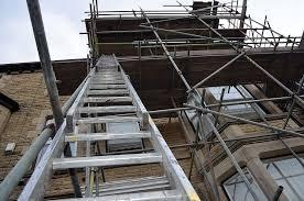 Construcción de obra