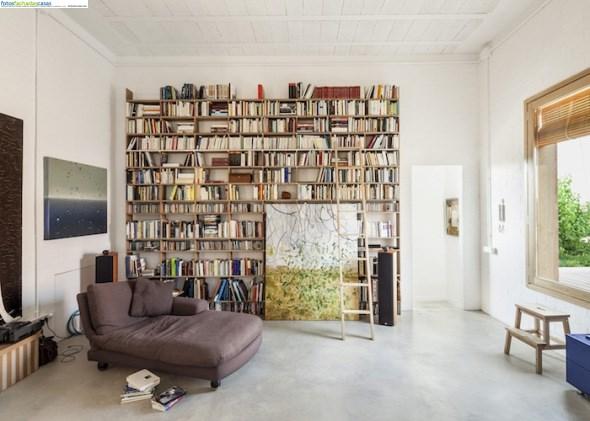 Casas modernas hechas con ladrillo mejorado